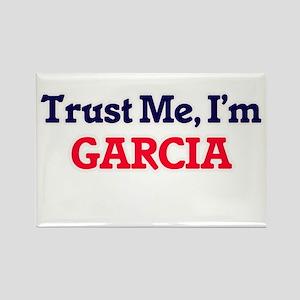Trust Me, I'm Garcia Magnets