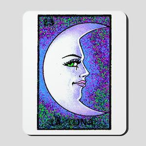 La Luna Mousepad