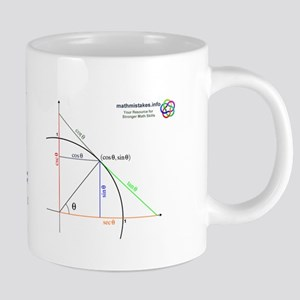 Amazing Unit Circle Mugs