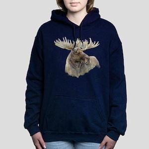 Proud Bull Moose Sweatshirt