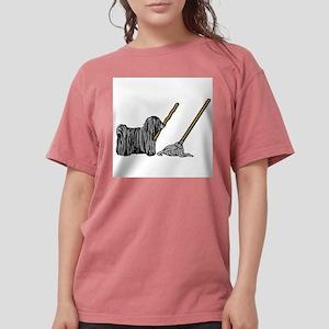 Puli Mop T-Shirt