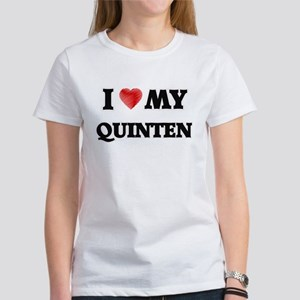 I love my Quinten T-Shirt