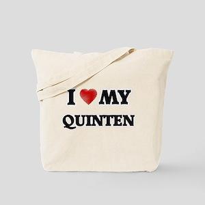 I love my Quinten Tote Bag
