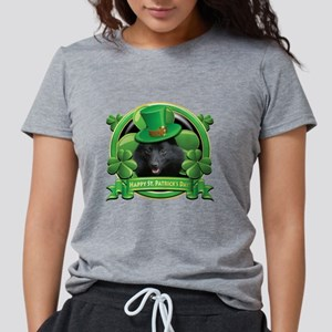 Happy St. Patrick's Day Schip T-Shirt
