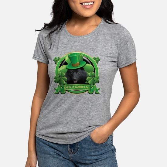 Happy St. Patrick's Day Schip T-Shirt