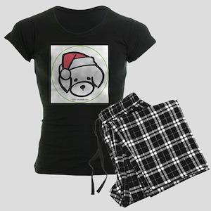 bichon_orn Pajamas