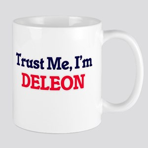 Trust Me, I'm Deleon Mugs