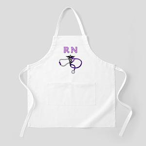 RN Nurse Medical Apron