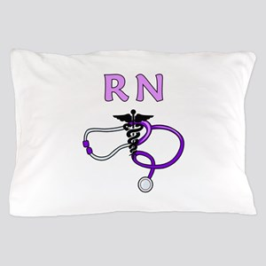 RN Nurse Medical Pillow Case