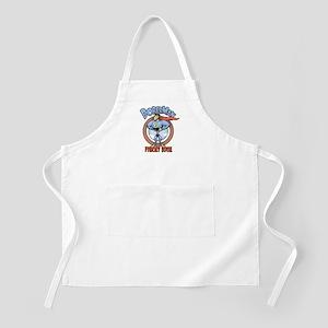 DoberMan BBQ Apron