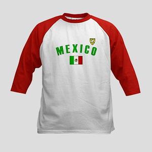 Mexico Soccer Kids Jersey (S, M, L)