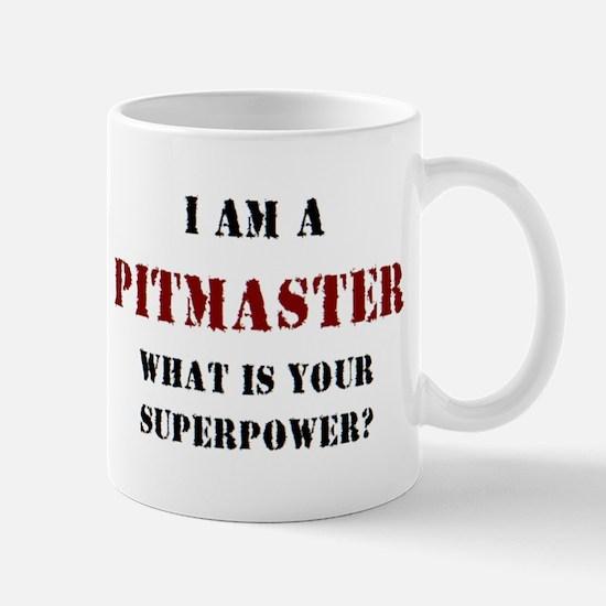 pitmaster Mug