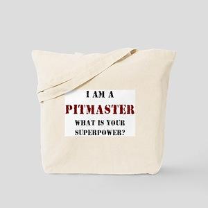 pitmaster Tote Bag