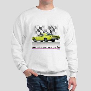 Duster Muscle Sweatshirt