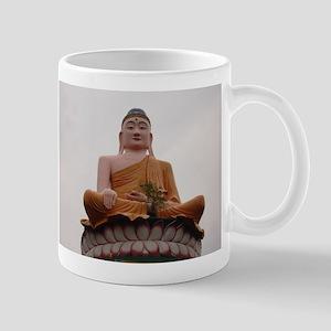Gautama Buddha Mugs