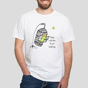 FreedomGirl T-Shirt