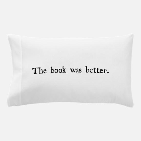 Unique Ironic Pillow Case
