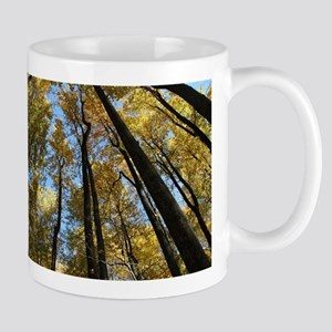Shenandoah National Park during Fall Mugs