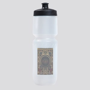 Jack of Fools Sports Bottle