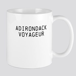 ADIRONDACK VOYAGEUR Mugs