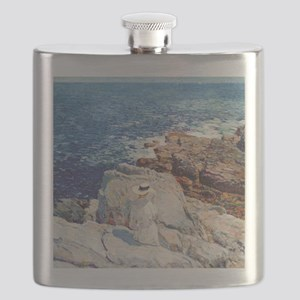 The South Ledges, Appledore Flask