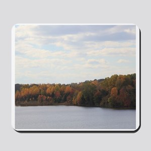 A Beautiful Picture Black Hill Regional Mousepad