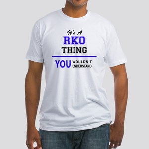 It's RKO thing, you wouldn't understand T-Shirt