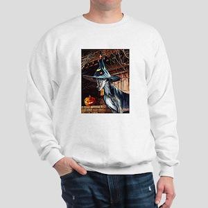 All Hallow's Eve Sweatshirt