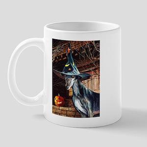 All Hallow's Eve Mug