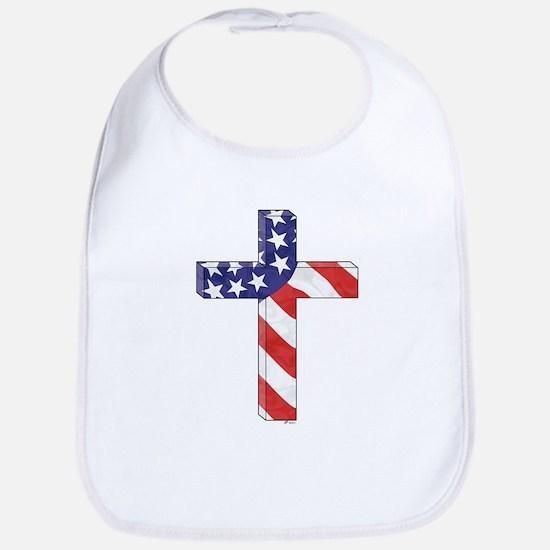 Freedom Cross Bib