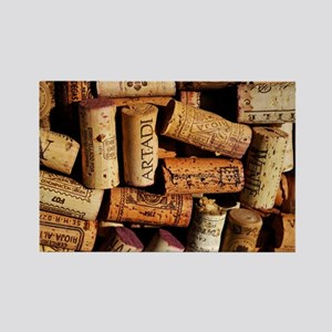 Wine Corks * Magnets