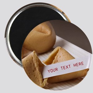 Personalized - Fortune Cookie* Magnets