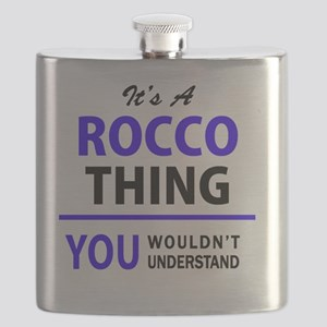 It's ROCCO thing, you wouldn't understand Flask