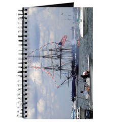 Old Ironsides Journal