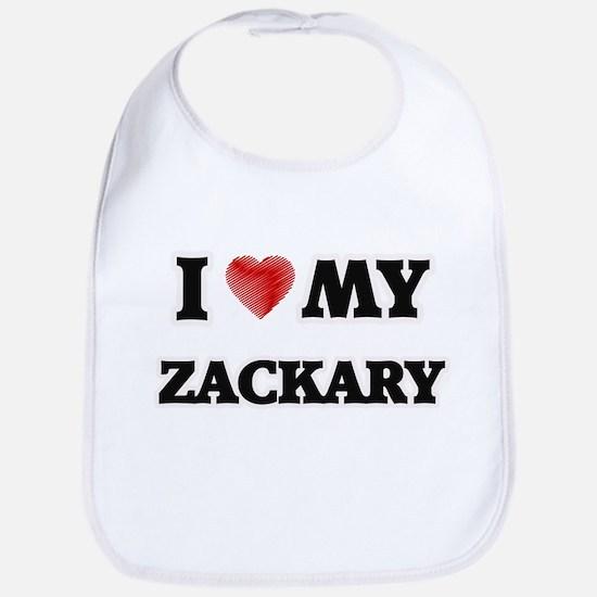 I love my Zackary Bib