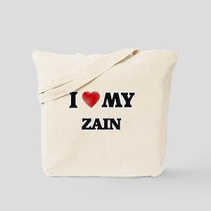I love my Zain Tote Bag