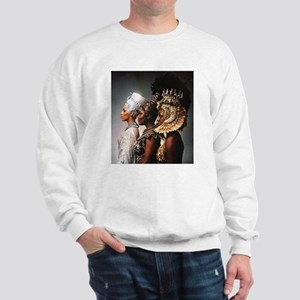 african queens Sweatshirt