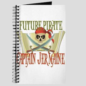 Captain Jermaine Journal