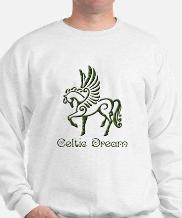 Celtic Dream Sweatshirt