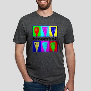 Broomball Heads T-Shirt
