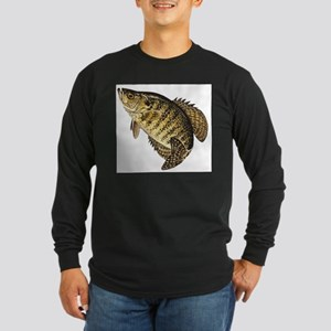 crappie-image Long Sleeve T-Shirt