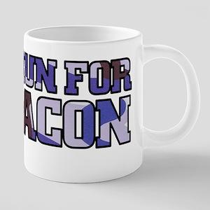 Run4Bacon Mugs