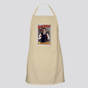 On the Bowery BBQ Apron