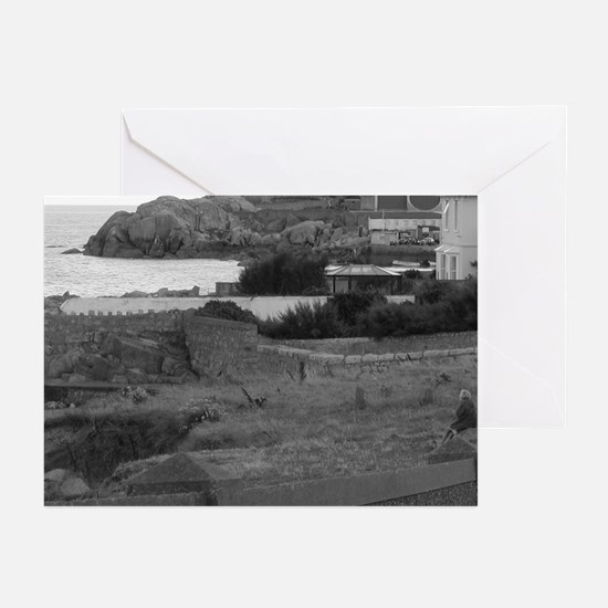 Sandy Cove Greeting Cards (Pk of 10)