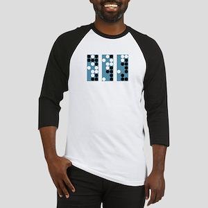 LLT_shirt-BLU Baseball Jersey