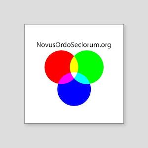 NOS 2 Sticker