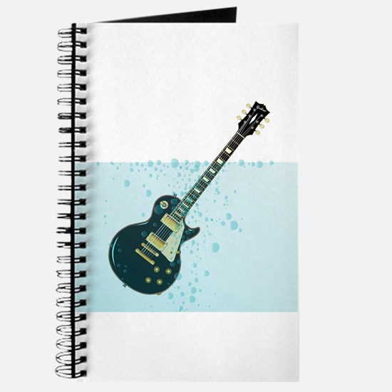 Sinking Guitar Journal