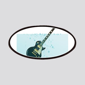 Sinking Guitar Patch