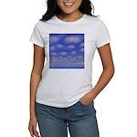 77.cloud study..? Women's T-Shirt
