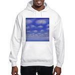 77.cloud study..? Hooded Sweatshirt